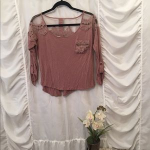 Sweet Wanderer Blouse